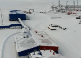 """Русија воспоставува противвоздушна """"купола"""" на Арктикот"""