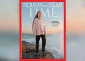 """Грета Тунберг личност на годината според магазинот """"Тајм"""""""