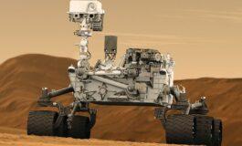 Роверот на НАСА заминува на Марс да бара живот