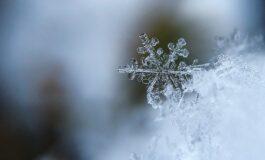 Услови за снег и замрзнат дожд