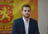 ВМРО-ДПМНЕ со револт за одлуката паркингот пред Градскиот базен да се наплаќа