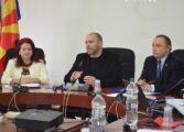 Одржан работен состанок на Локалниот совет за превенција