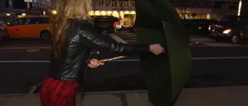 Компанија тврди дека го создала неуништливиот чадор (ВИДЕО)