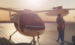 Иднината на превозот: Летечко такси и едно изненадување (ВИДЕО)