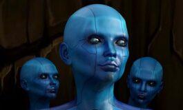 Британска астронаутка тврди: Вонземјаните постојат и можеби веќе се на Земјата