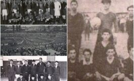 Кој ја донел првата фудбалска топка во градот и уште 15 малку познати факти за кумановскиот спорт