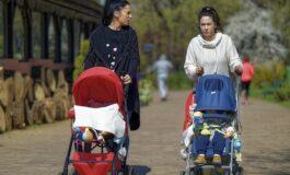 Кои ќе бидат најголемите трендови меѓу родителите оваа година?